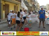 Altavilla July Games 2013 - Bomba Splash!