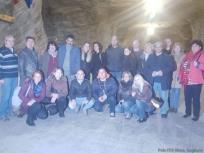 Gli scolari altavillesi nel Progetto Erasmus: The World we live in (2016)