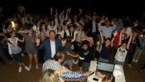 Erasmus The world we live in - Festa conclusiva 26-05-2017